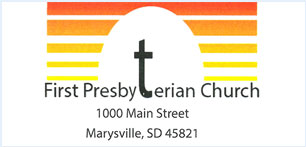 First Presbyterian Church, Marysville